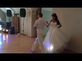 Свадебный танец : Анастасия и Ренат (МИКС)